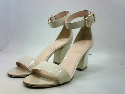 AU43.99 • Buy Kate Spade New York Women's Susane Heeled Sandal, White, Size 7.0 N2RP