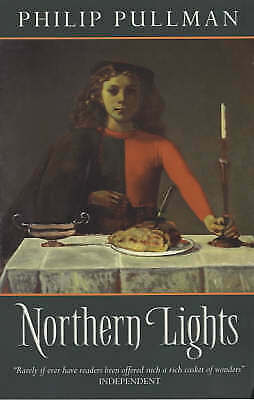 Northern Lights: Adult Edition (His Dark Materials), Pullman, Philip , Good, FAS • 5.99£