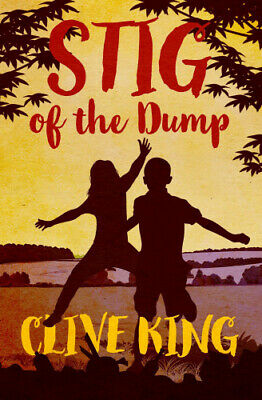 Stig Of The Dump By Clive King • 15.61£
