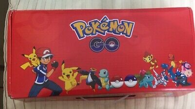 Pokemon 8Pcs Ball Set Pokeball GO Action Figures Toys BNIB • 18.50£