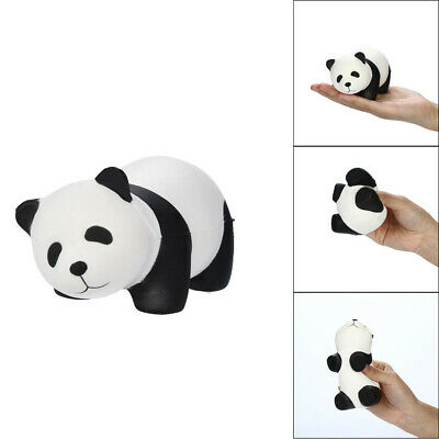 AU7.91 • Buy Lovely Panda Duft Squishy Squeeze Spielzeug Squishies Slow Rising Spielzeug