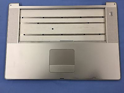 Apple Powerbook G4 15  A1095 Complete Palmrest Touchpad & Keyboard 613-4697-C • 21.59£
