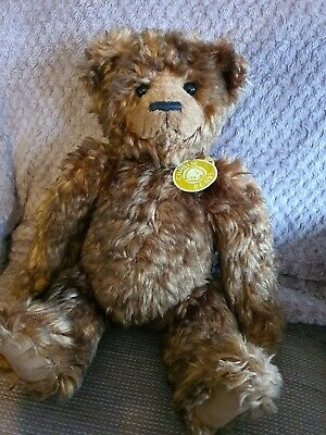 £58 • Buy Charlie Bear Plush Collectable Soft Toy Rare
