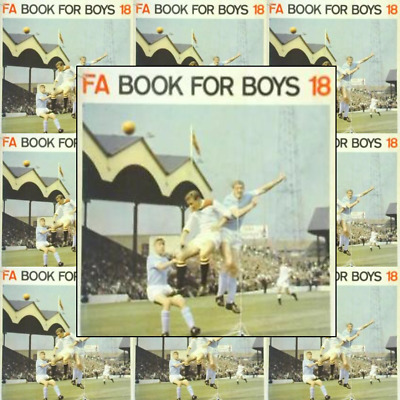 £2.95 • Buy FA Football Yearbook For Boys Book 1965-66 Player Pictures Articles - Various