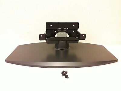 AU53.46 • Buy TV Stand For SONY KDL-40S2530 With Fitting Screws