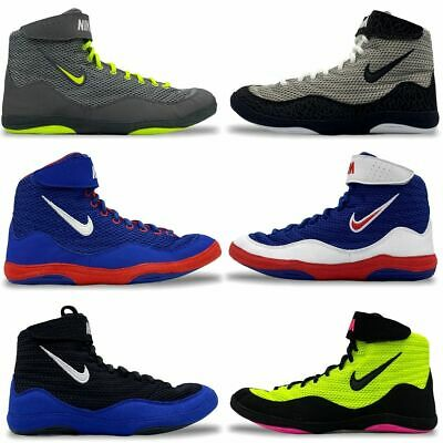 $ CDN145.09 • Buy Wrestling Shoes (boots) NIKE INFLICT 3 Boxing, Ringerschuhe, Trainers, MMA, BOXE