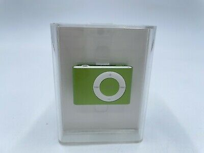 £7.19 • Buy Apple IPod Shuffle  A1204 - Needs Battery FOR PARTS ONLY