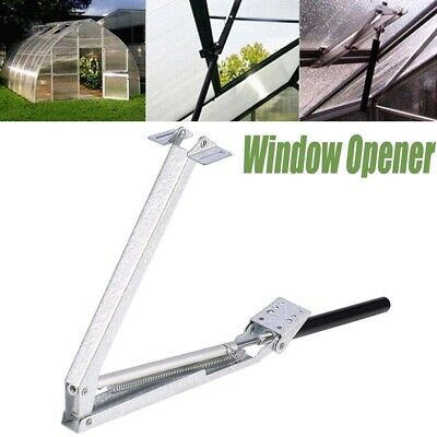 Solar Greenhouse Automatic Window Opener Auto Roof Vent Green House Autovent • 16.85£