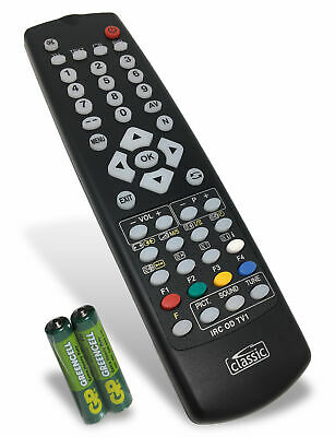 £16.98 • Buy Replacement Remote Control For Kenmark 0118020119