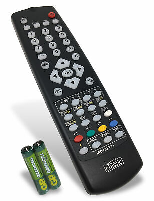 £16.98 • Buy Replacement Remote Control For Kenmark KENM0118020119