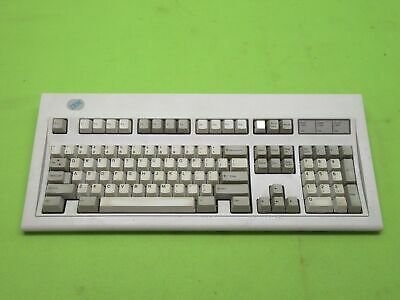 Vintage 1993 IBM 1391401 Wired Mechanical Clicky Keyboard Model M *Tested* • 65.12£