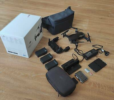 AU1200 • Buy DJI Mavic Air Fly More Combo And Extras