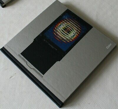 TIME LIFE BOOKS-LIFE LIBRARY OF PHOTOGRAPHY -COLOR -Hardback 1975 • 6.99£