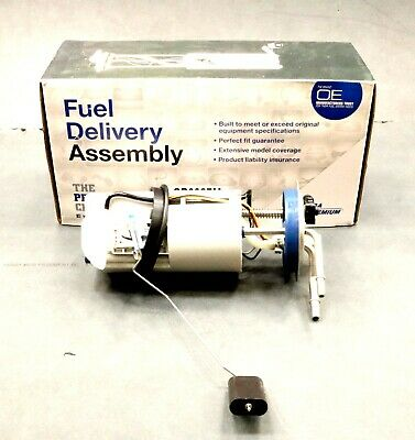 $56.95 • Buy NEW Spectra Fuel Pump Module Assembly SP6027M Tahoe Yukon 5.3L Flex Fuel 2002-04