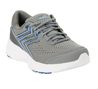 £17.97 • Buy Avia Men's Gray Lace-up Lightweight Enduropro Athletic Sneaker Shoes: 7-13