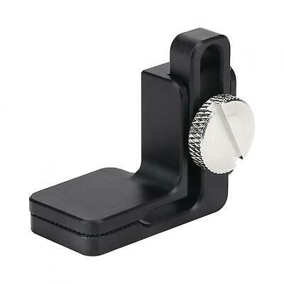 $ CDN14.70 • Buy DSLR Camera Cage Cable Lock Clip For Sony A6000 A6300 Accessory Durable Black