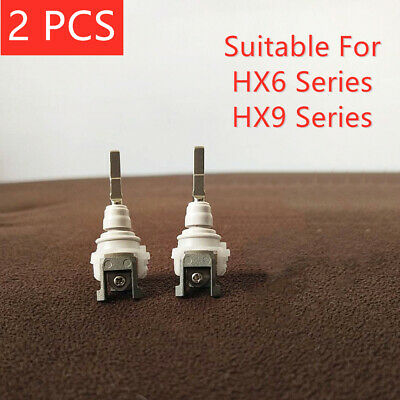 AU20.09 • Buy 2 PCS Original Electric Toothbrush Sonicare Link Rod For Philips HX6970 HX9360