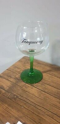 Tanqueray Gin Glasses • 32.50£