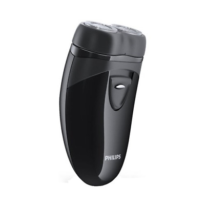 Philips Men's Electric Travel Shaver PQ203/17 With Travel Pouch Cordless • 20.83£