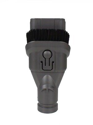 £4.79 • Buy Dyson V6 DC16, DC30 To DC61 Series Cordless Vacuum Brush Tool Nozzle Attachment