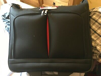 Wenger SwissGear Wheeled Rigid Suit Carrier/Case 1904005 • 100£