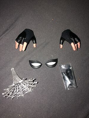 $ CDN64.67 • Buy HOT TOYS MMS541 SPIDERMAN FAR FROM HOME 1/6 Scale Accessories