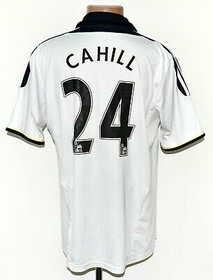Chelsea London 2011/2012 Third Football Shirt Jersey Adidas Size L Cahill #24 • 44.99£
