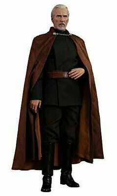 $ CDN695.29 • Buy Hot Toys Star Wars: Movie Masterpiece Series Episode II: Attack Of The Clones