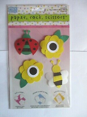 *REDUCED* High Quality Card Embellishments-PSX Designs-*LADYBIRD*-New-Free P+P • 1.69£