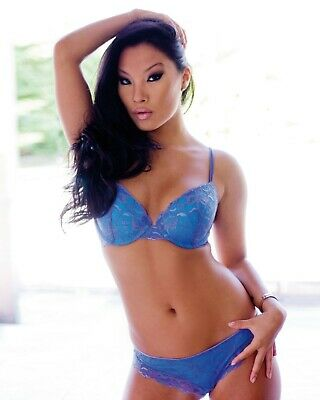 $ CDN12.60 • Buy Asa Akira 8x10 Photo Beautiful Busty Asian Porn Star Artistic Nude 120820