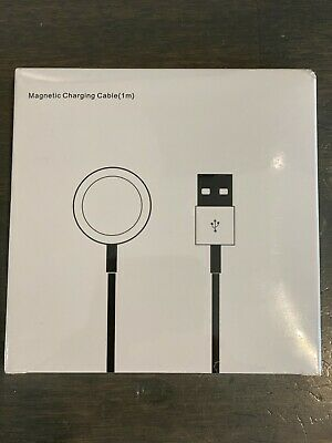 $ CDN9.96 • Buy Magnetic Charger For Apple Watch Series 1/2/3/4/5/6/SE USB Cable Charge Dock NIB