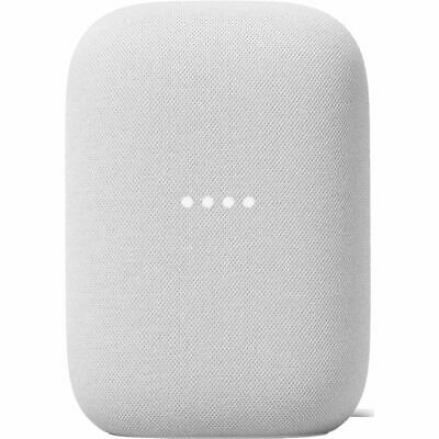 AU144 • Buy Google Nest Audio Google Assistant Smart Home Speaker (Chalk)