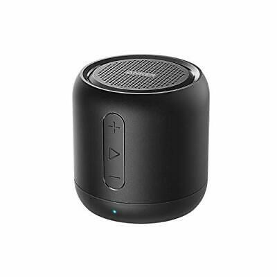 AU47.10 • Buy Anker Soundcore Mini Compact Bluetooth Speaker MicroSD Card FM Radio Black