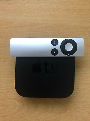 AU89.45 • Buy Apple TV With Remote