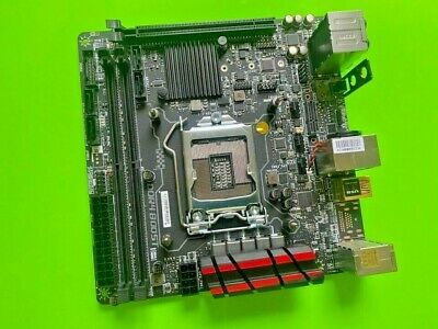 AU130.57 • Buy OEM CORSAIR ONE Compact Gaming PC CS-9000005-NA MOTHERBOARD AS PICTURED.