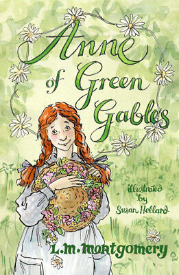 Anne Of Green Gables By L. M. Montgomery • 8.21£