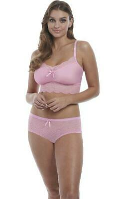 AU40 • Buy Freya Fancies Sweet Pea Soft Cup / Wire Free Bralette & Short Set Size 30e / 8e