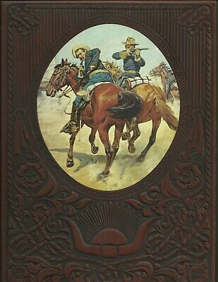 Time-Life Books - The Old West - The Soldiers • 3.75£