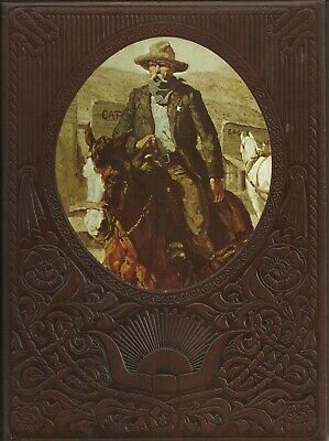 Time-Life Books - The Old West - The Gunfighters • 3.75£