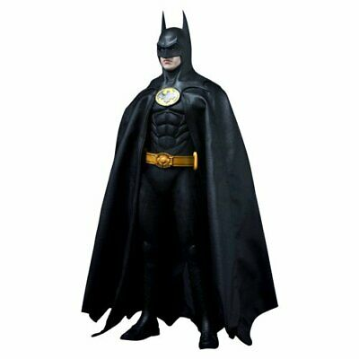$ CDN1237.88 • Buy Hot Toys Batman 1989 Movie Masterpiece Collectors 1/6 Scale From Japan