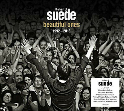 Beautiful Ones: The Best Of Suede 1992-2018 By SUEDE • 10.15£
