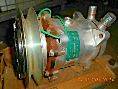 AU295 • Buy Sanden 6672 Cxs6672 Air Cond Compressor Sd7h15