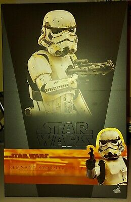 $ CDN525 • Buy Hot Toys Star Wars TMS011 The Mandalorian Remnant Stormtrooper 1/6 Scale Figure