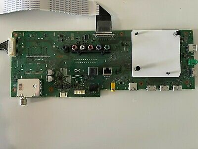 AU249.95 • Buy Main Board Song KDL65w850c TV With Power Connector And Display Connector