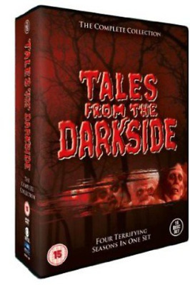 £39.09 • Buy Tales From The Darkside - The Complete Collection [DVD]