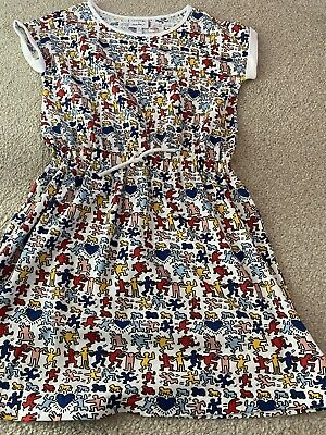 Girls Lacoste Limited Edition Polo Dress Age 8 • 30£