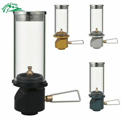 £24.34 • Buy Outdoor Gas Lamp Night Lights Camping Equipment Accessories