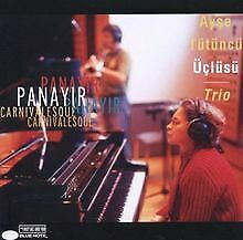 Carnivalesque By Tutuncu,Ayse   CD   Condition Good • 2.28£