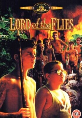 £3.99 • Buy Lord Of The Flies DVD (1990) Balthazar Getty
