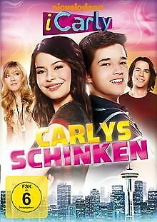 ICarly: Carlys Schinken | DVD | Condition Good • 8.51£
